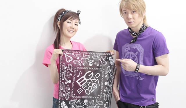 <strong>戸田恵子×植木 豪</strong> 10回目を迎えたカジュアルライブと新作Tシャツを語る
