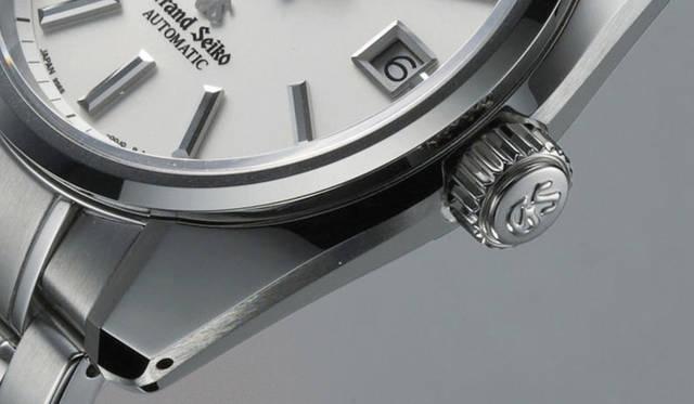 「グランドセイコー ヒストリカルコレクション「44GS」限定モデル(現代デザイン・自動巻)」