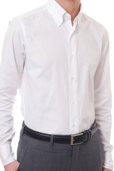 世界で約70ブランドのワイシャツを製造する、熊本・老舗ドレスシャツ・ワイシャツ工場 「HITOYOSHI」のドレスシャツ
