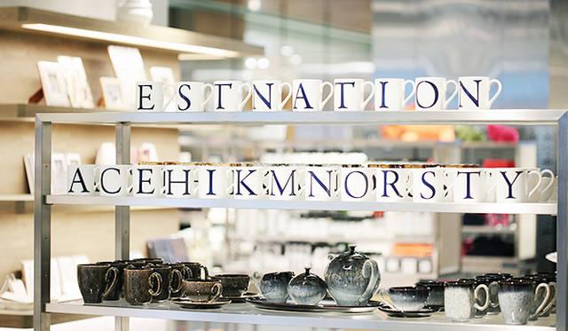 <strong>ESTNATION|エストネーション</strong> 「エストネーション六本木ヒルズ店」リニューアルオープン 2階 ライフスタイルゾーン