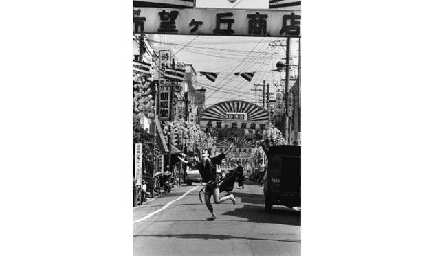 <strong>ART|『TOKYO 1970 by Japanese Photographers 9』を開催</strong> 細江英公「シモン 私風景」
