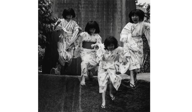 <strong>ART|『TOKYO 1970 by Japanese Photographers 9』を開催</strong> 須田一政「わが東京100」