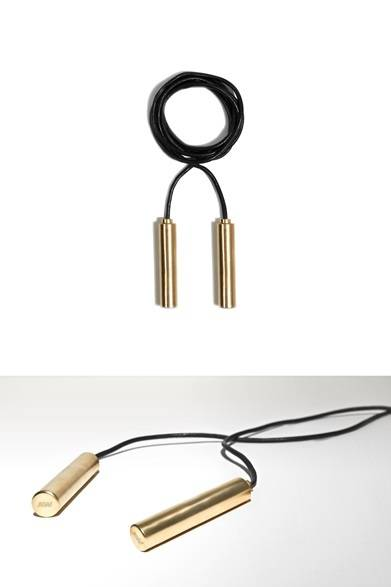 OBJECT N.3 Collection<br />JUMP ROPE 1万3650円(旗艦店の限定商品)