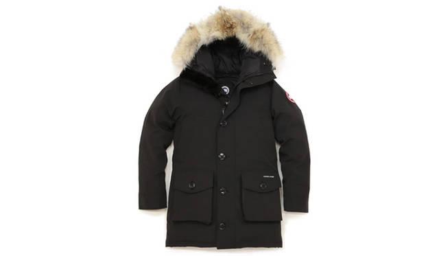 2072JM「YORKTON UA」ブラック 7万3500円
