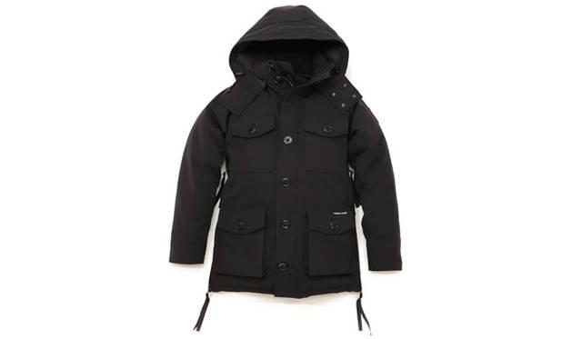 3346JM「LANGLEY UA B&Y」ブラック 7万1400円