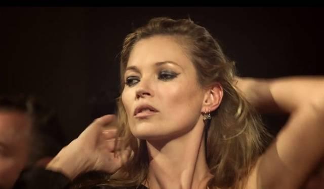 <strong>NEWS|ケイト・モス、トム・フォード、ジョニー・デップらが出演するポール・マッカートニーの新曲PV「クイーニー・アイ」を公開!</strong> ケイト・モス