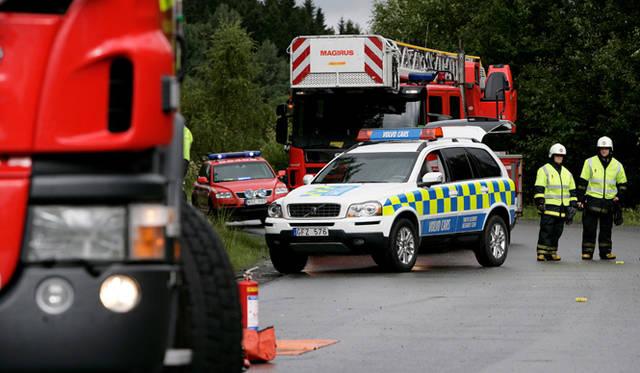 1970年、ボルボはスウェーデンの本社周辺で自社モデルが絡む重大事故が発生した場合に、直ちに現場へと駆けつけて事故原因や車両の損傷状態の詳細を分析する事故調査隊を結成。事故調査隊が出動をした回数は、現在までにすでに4万回を上回るという