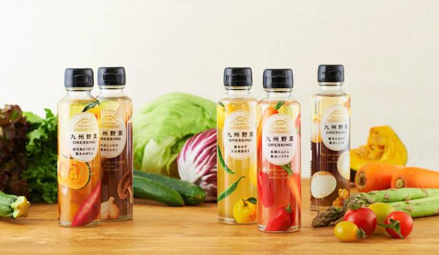 <strong>西澤明洋(EIGHT BRANDING DESIGN)</strong> 九州kitchen(2013~) 熊本で140年以上の歴史を誇る醤油・味噌メーカー、フンドーダイの新ブランド