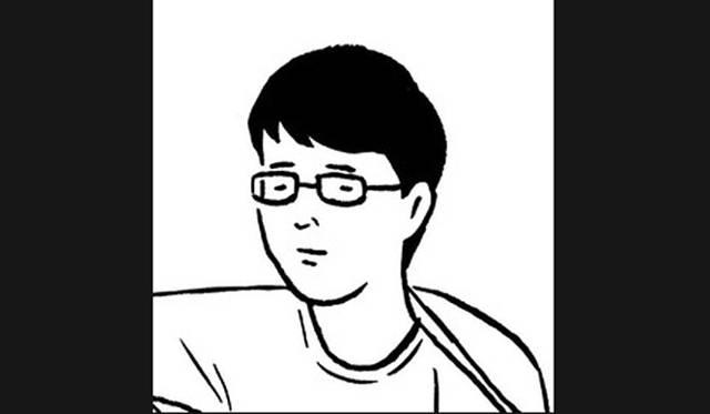 本企画を監修したイラストレーターのノリタケ氏