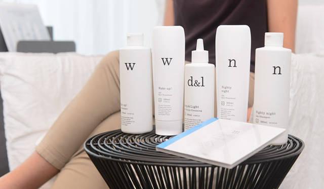 <strong>uka|ウカ</strong> 「洗えば洗うほど髪がよくなる」をテーマについに誕生したウカ ヘッドセラピー シリーズ