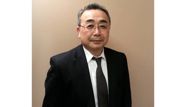 伊藤郁(虎屋和菓子職人)