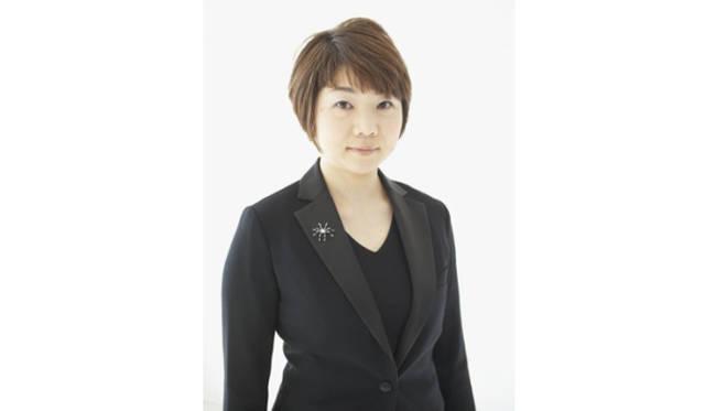 坂西理絵(株式会社 料理通信社 代表取締役)