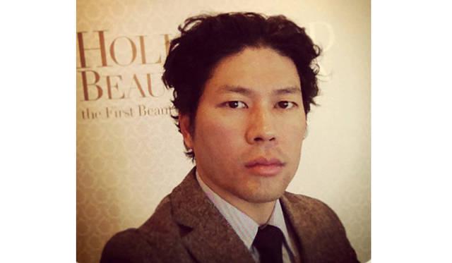 牛山大(ハリウッドビューティーサロングループ代表取締役社長)