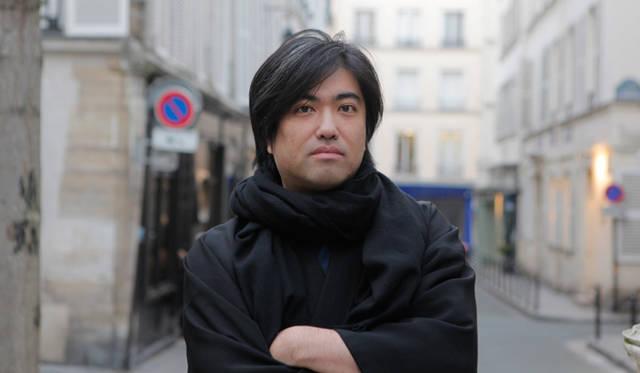 佐藤武司(Rightning Paris 代表)
