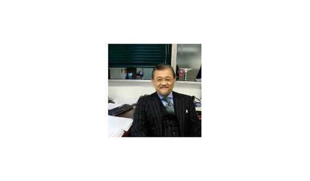 沼田隆一(国連開発計画<UNDP> 上席調達アドヴァイザー)