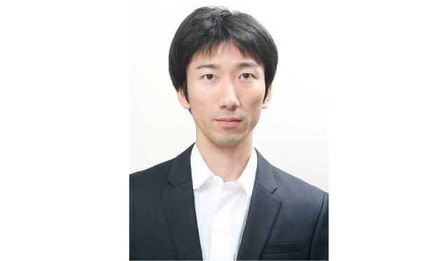 小林寛信(ステラ・ラボラトリー株式会社代表)