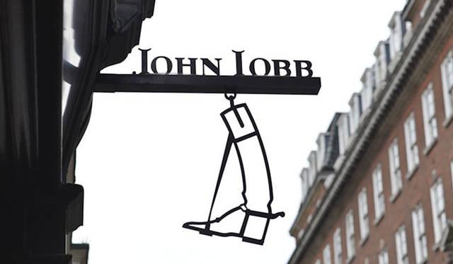 <strong>JOHN LOBB|ジョンロブ</strong> ロンドン・ジャーミンストリート(Jermyn Street)