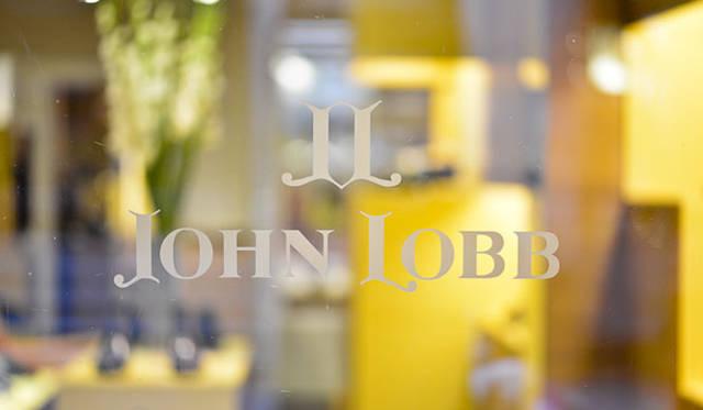 <strong>JOHN LOBB|ジョンロブ</strong> 「ジョンロブ ジャーミンストリート店」