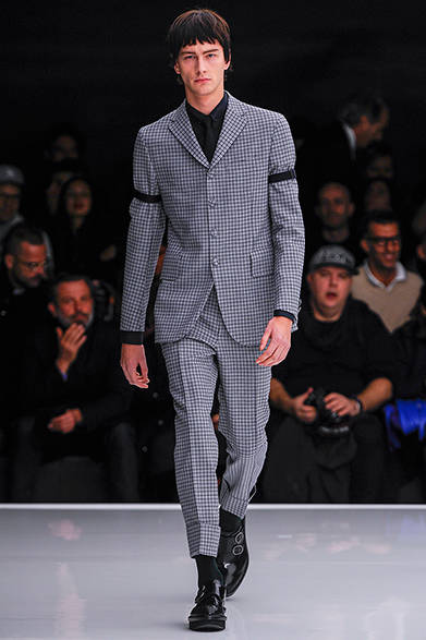 """<strong>Z Zegna