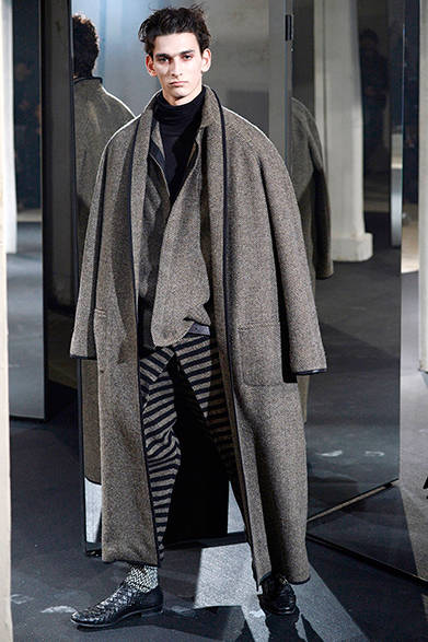"""<strong>HAIDER ACKERMANN
