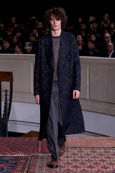 """<strong>Paul Smith