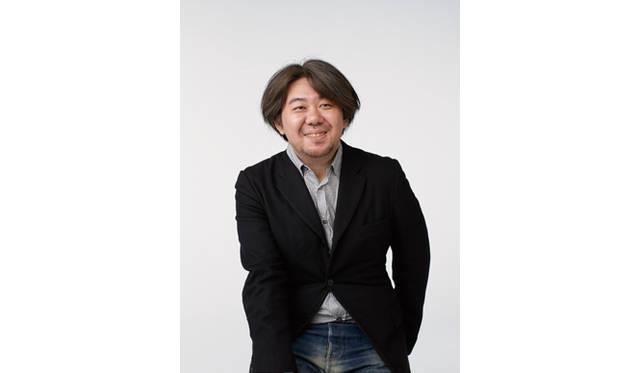 菅野薫|SUGANO Kaoru<br /> 1977年、東京都生まれ。電通 クリエーティブ・テクノロジスト
