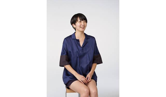 大来優|ORAI Yu<br /> 1983年、東京都生まれ。電通 アートディレクター