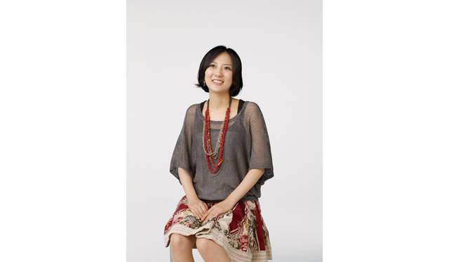 米澤香子|YONEZAWA Kyoko<br /> 1985年、神奈川県生まれ。電通 クリエーティブ・テクノロジスト