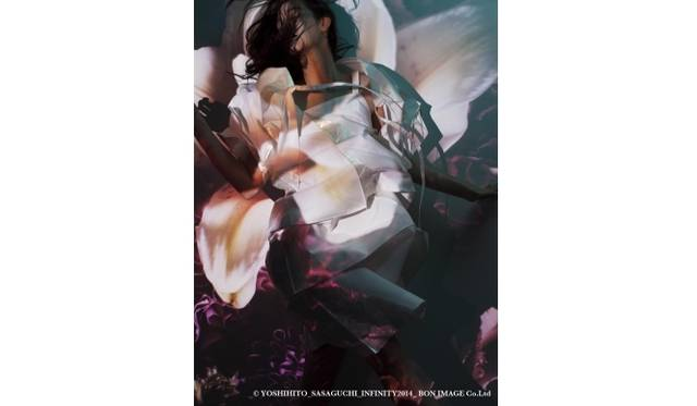 <strong>ART|9人の写真家による『INFINITY VS~僕らとたった一人のモナ~』</strong> YOSHIHITO SASAGUCHI