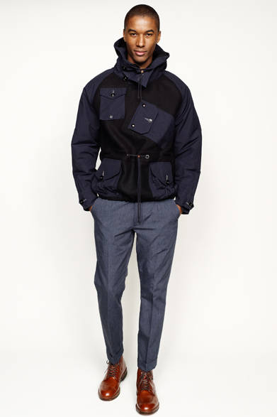 """<strong>J.Crew