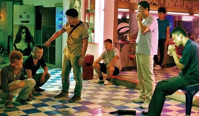 <strong>2014年国際映画祭速報|第64回ベルリン国際映画祭</strong> 『白日焔火(ブラック・コール、シン・アイス)』