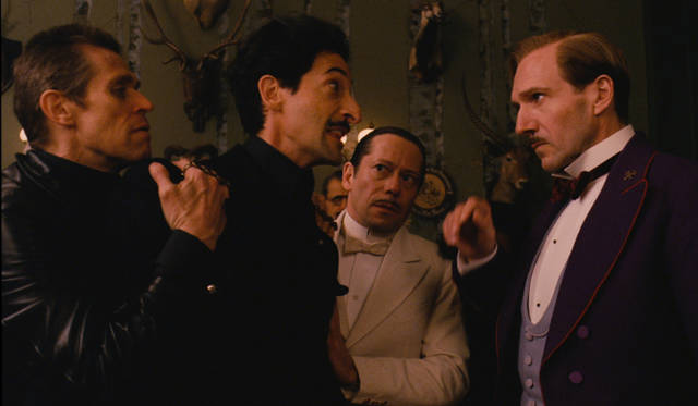 <strong>2014年国際映画祭速報|第64回ベルリン国際映画祭</strong> 『The Grand Budapest Hotel(グランド・ブダペスト・ホテル)』&#169; 2013 Twentieth Century Fox