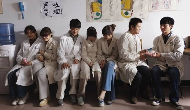 <strong>2014年国際映画祭速報|ベルリン国際映画祭</strong> 『推拿(ブラインド・マッサージ)』&#169; Travis Wei