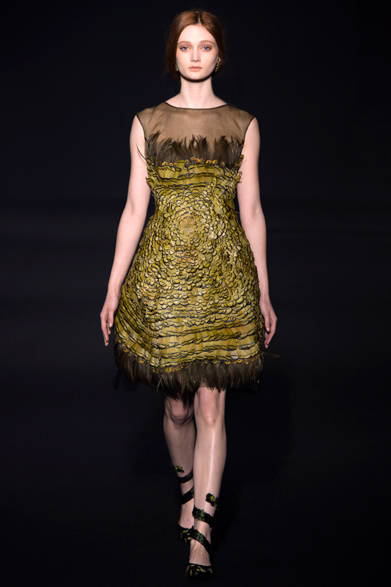"""<strong>ALBERTA FERRETTI