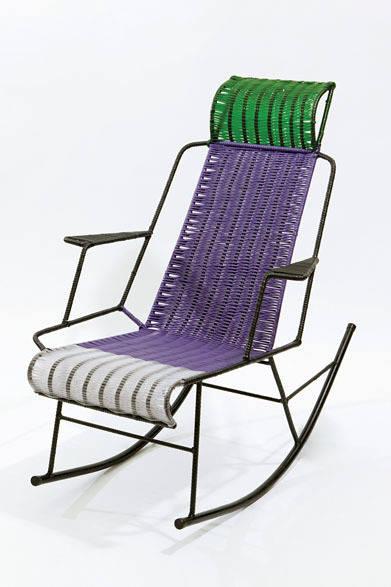 <strong>THE CONRAN SHOP ザ・コンランショップ</strong> 「MARNI 100 CHAIRS」 100 chairs 5万7000円(以下すべて税抜価格)