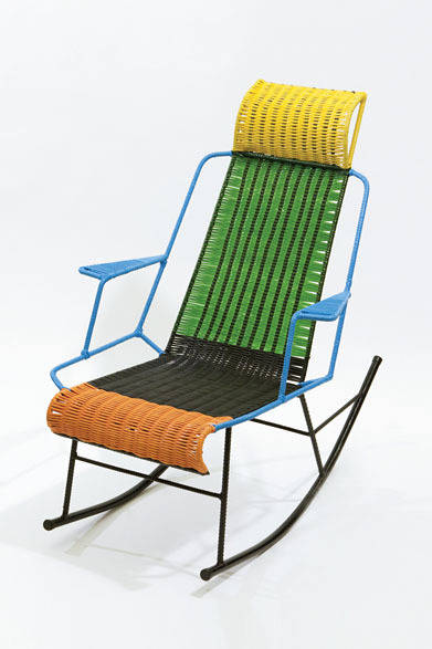 <strong>THE CONRAN SHOP ザ・コンランショップ</strong> 「MARNI 100 CHAIRS」 100 chairs 5万7000円