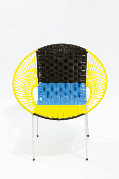 <strong>THE CONRAN SHOP ザ・コンランショップ</strong> 「MARNI 100 CHAIRS」 100 chairs 6万2000円