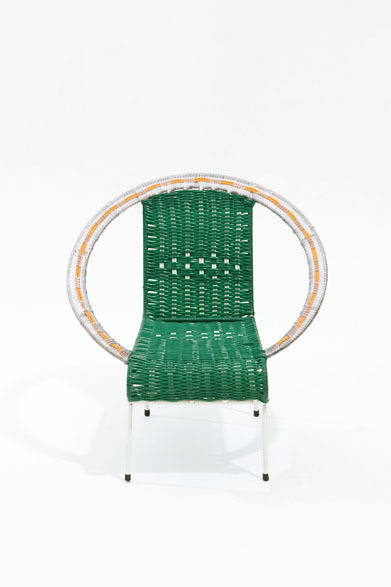 <strong>THE CONRAN SHOP ザ・コンランショップ</strong> 「MARNI 100 CHAIRS」 100 chairs Children's edition 4万1000円