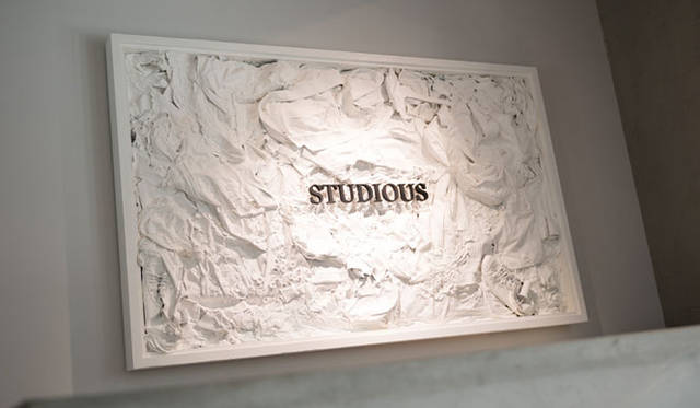 <strong>STUDIOUS|ステュディオス</strong> ステュディオスのショップのシンボル
