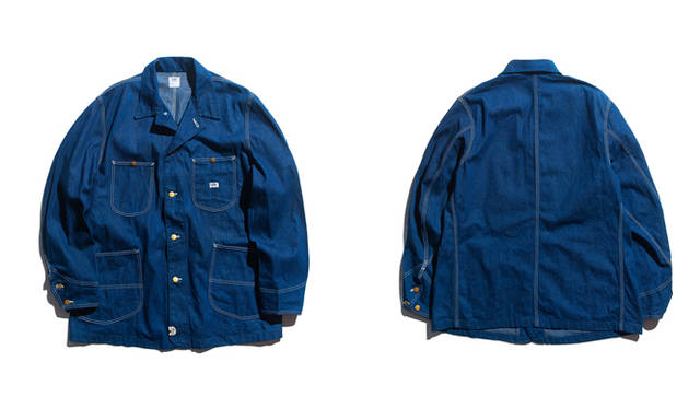 「#91J Work Jacket」1961-1982