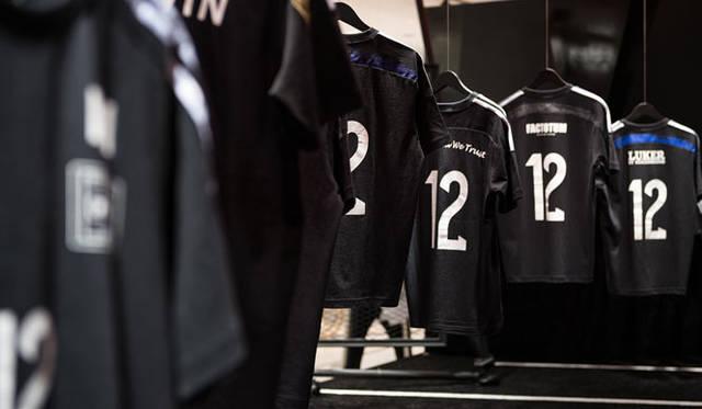<strong>ISETAN|伊勢丹</strong> 伊勢丹新宿店本館1階=ザ・ステージ「adidas enjin collection」特設ブース