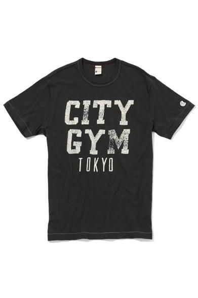 「Limited T-Shirt」1万2960円(トッド スナイダー×チャンピオン)