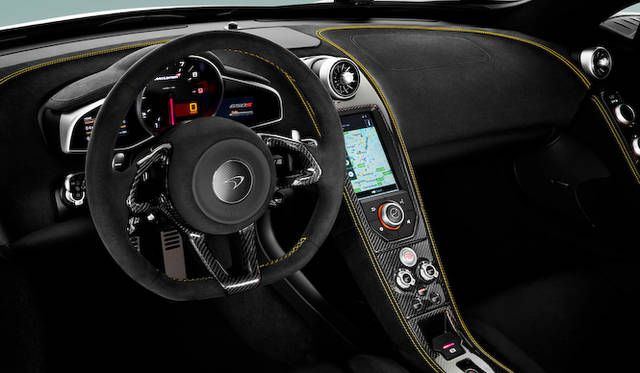 """<p class=""""styA""""><クルマ編></p> <p class=""""styB""""><strong>Mclaren 650S