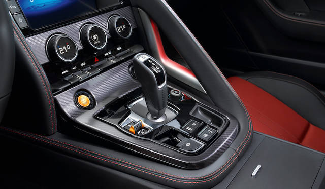 """<p class=""""styA""""><クルマ編></p> <p class=""""styB""""><strong>Jaguar F-Type Coupe