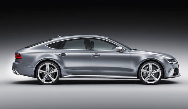 """<p class=""""styA""""><クルマ編></p> <p class=""""styB""""><strong>Audi RS7 Sportback