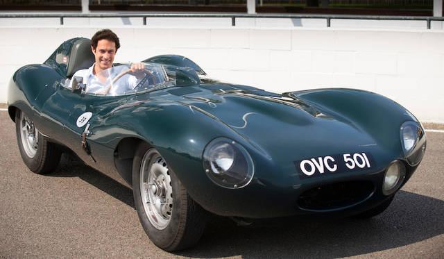 お披露目にはレーシングドライバー、ブルーノ・セナ氏も登場した。彼はアイルトン・セナの甥でもある