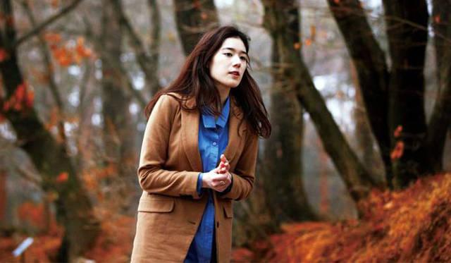 『ヘウォンの恋愛日記』 © Jeonwonsa Film Co. All Rights Reserved.
