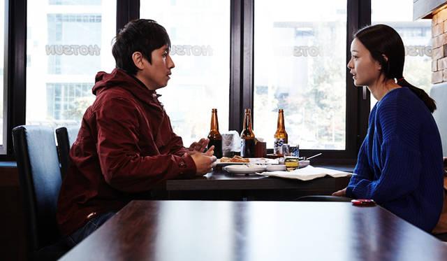 『ソニはご機嫌ななめ』 © Jeonwonsa Film Co. All Rights Reserved.