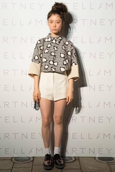 <strong>STELLA McCARTNEY