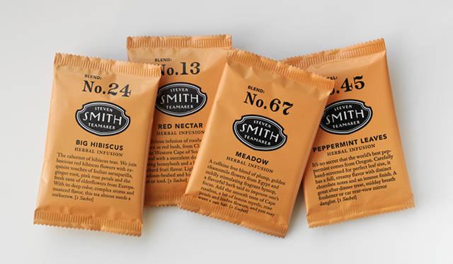 「スティーブンスミスティーメーカー」の茶葉「No.67 メドウ」